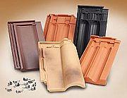 Die Sturmfix-Produktpalette wächst weiter: Fünf neue Koramic- Ziegelmodelle bieten nicht nur sicheren Schutz bei Stürmen, sondern sorgen auch für höchste Ästhetik auf dem Dach.