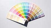 Farbmischanlage Baustoffhandel