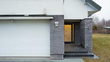 Baustofffachhandel Haustüren