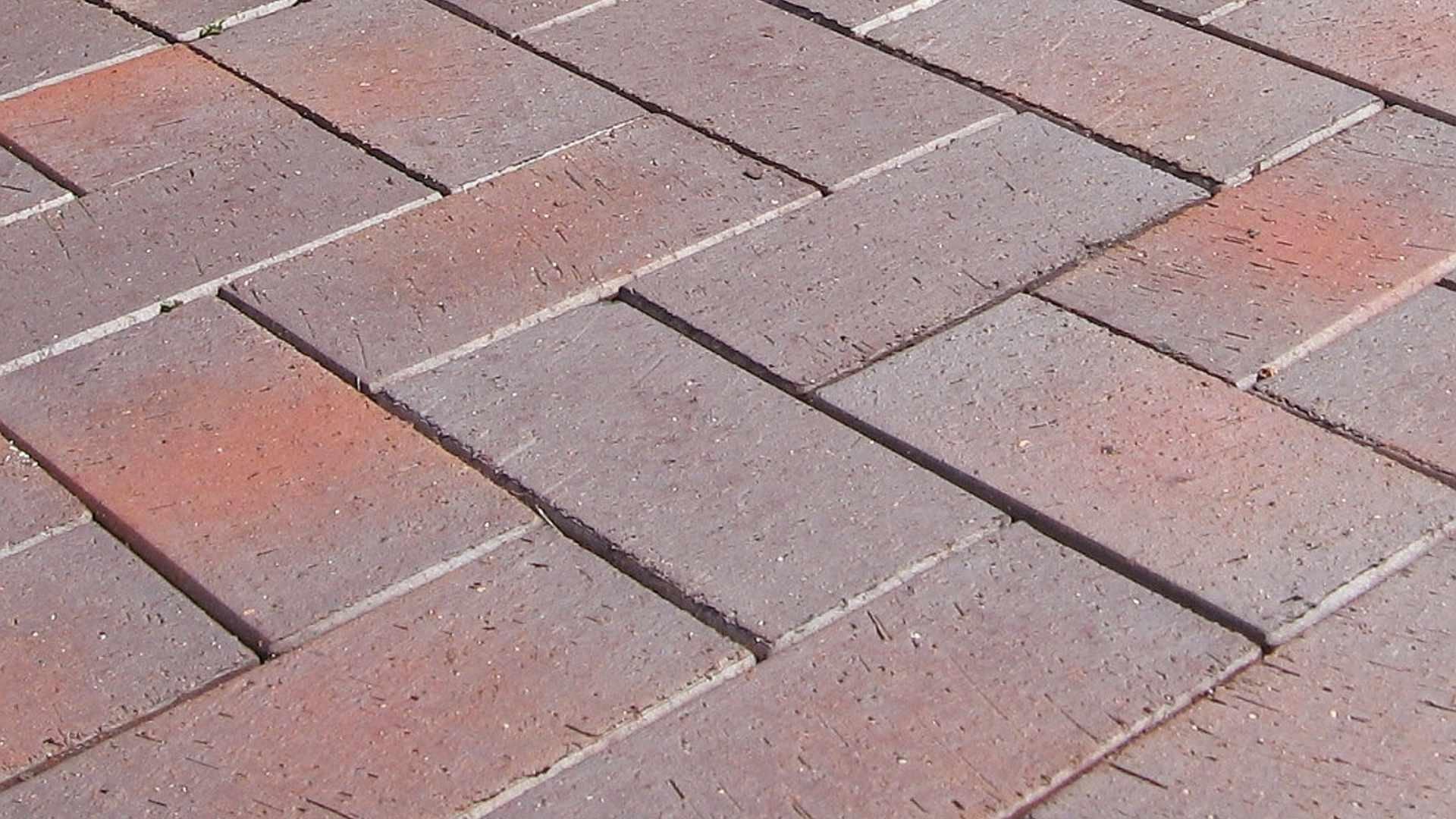 Pflasterklinker für die Terrassengestaltung