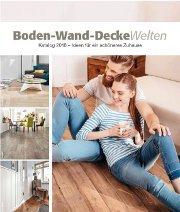 Boden-Wand-DeckeWelten 2018