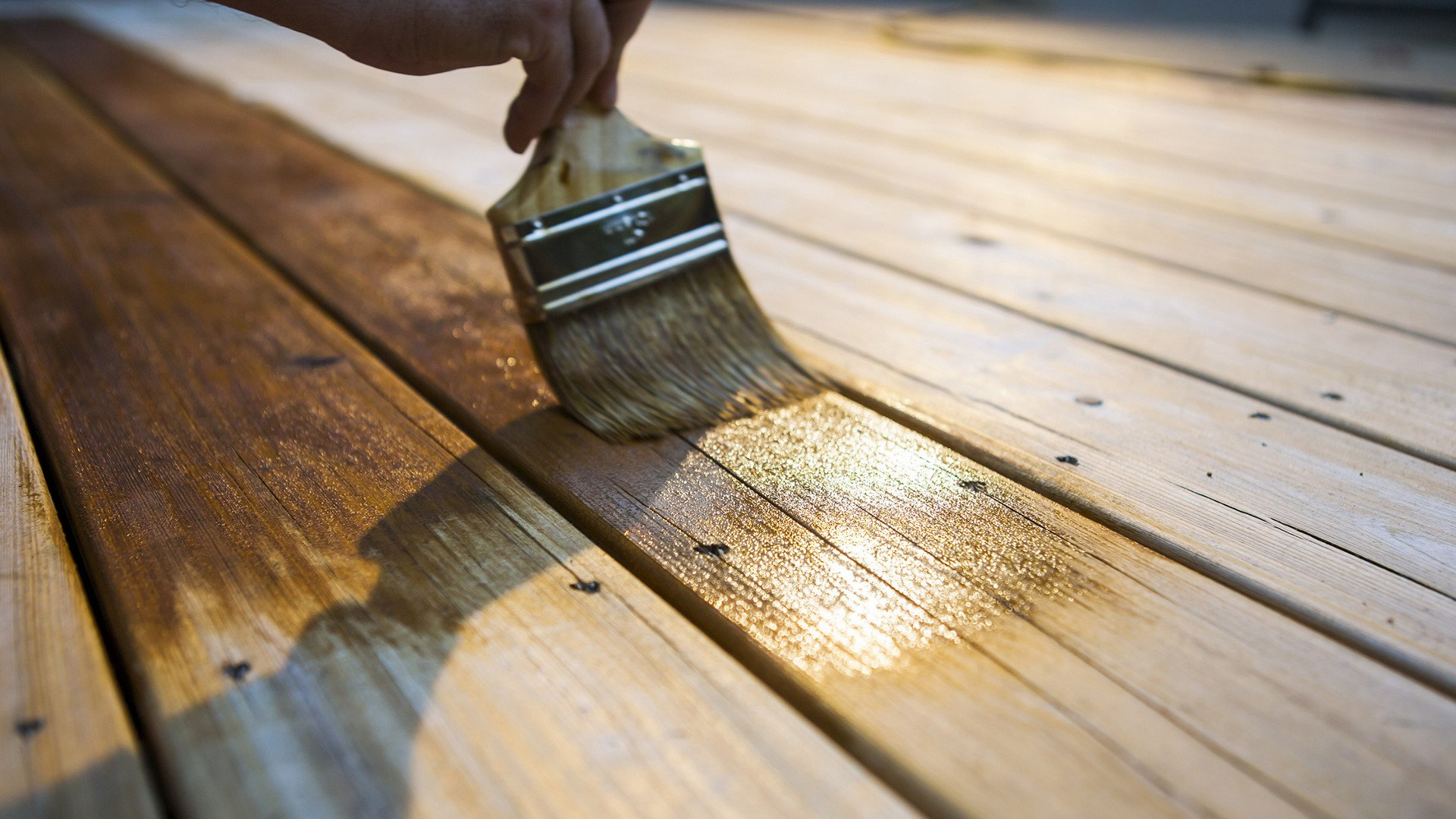 Holzschutz