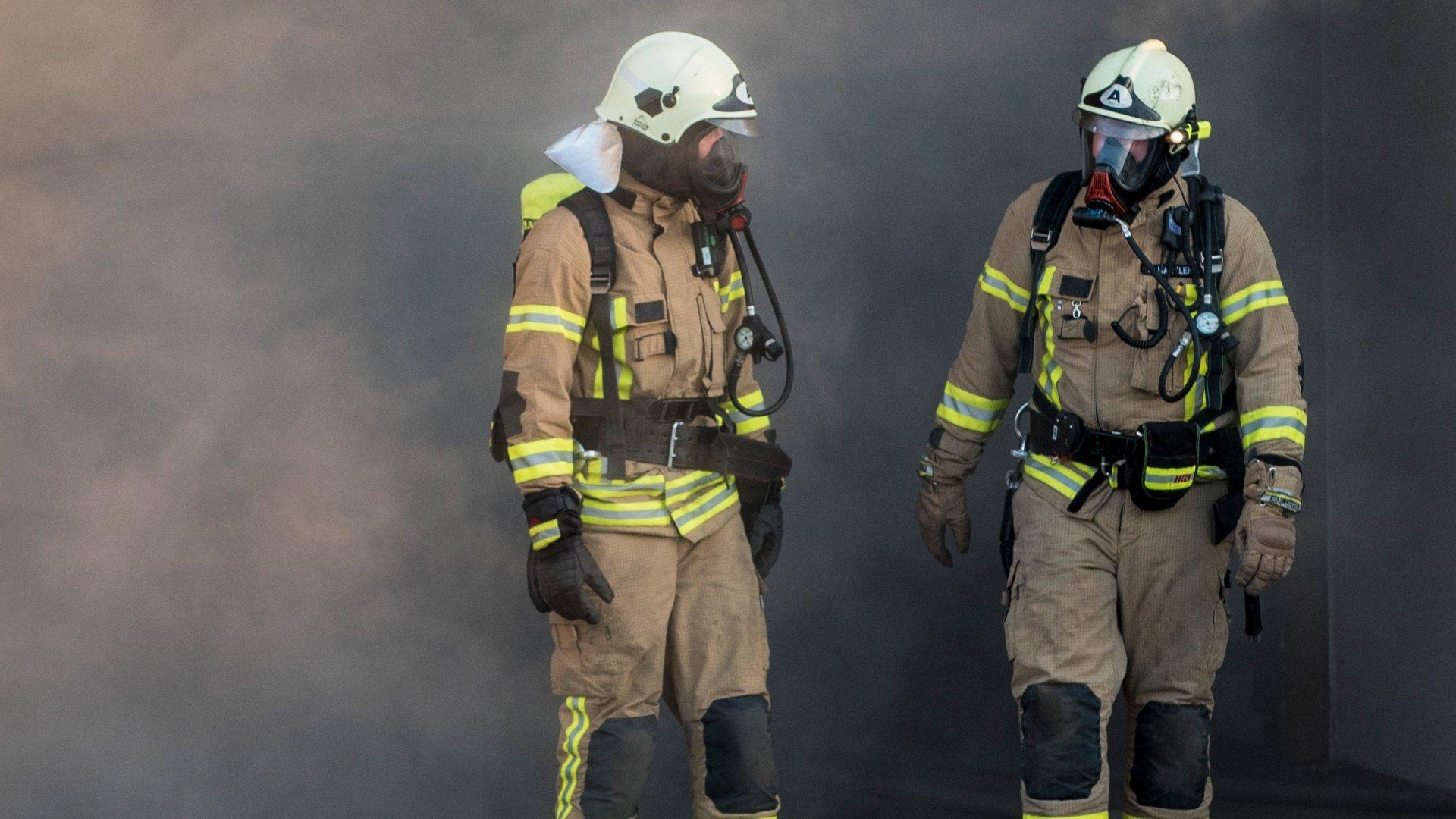 Aco RWA Feuerwehr