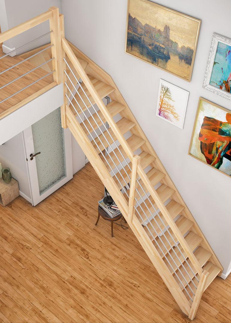DOLLE Treppen