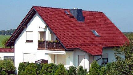 Dachziegel von Nelskamp