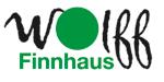 Logo Wolff Finnhaus
