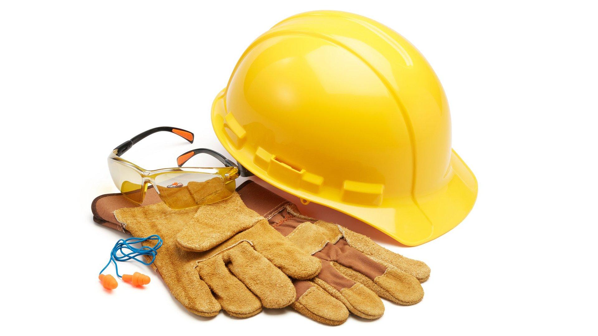 Arbeitskleidung und Arbeitsschutz
