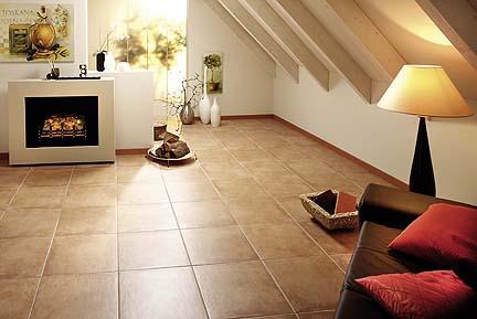 Keramische Bodenbeläge sind zeitlos schön, robust und langlebig und daher für jeden Anspruch geeignet. (Foto: epr/NordCeram)