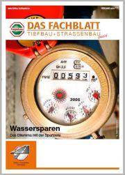 hagebau Fachblatt Tiefbau und Straßenbau