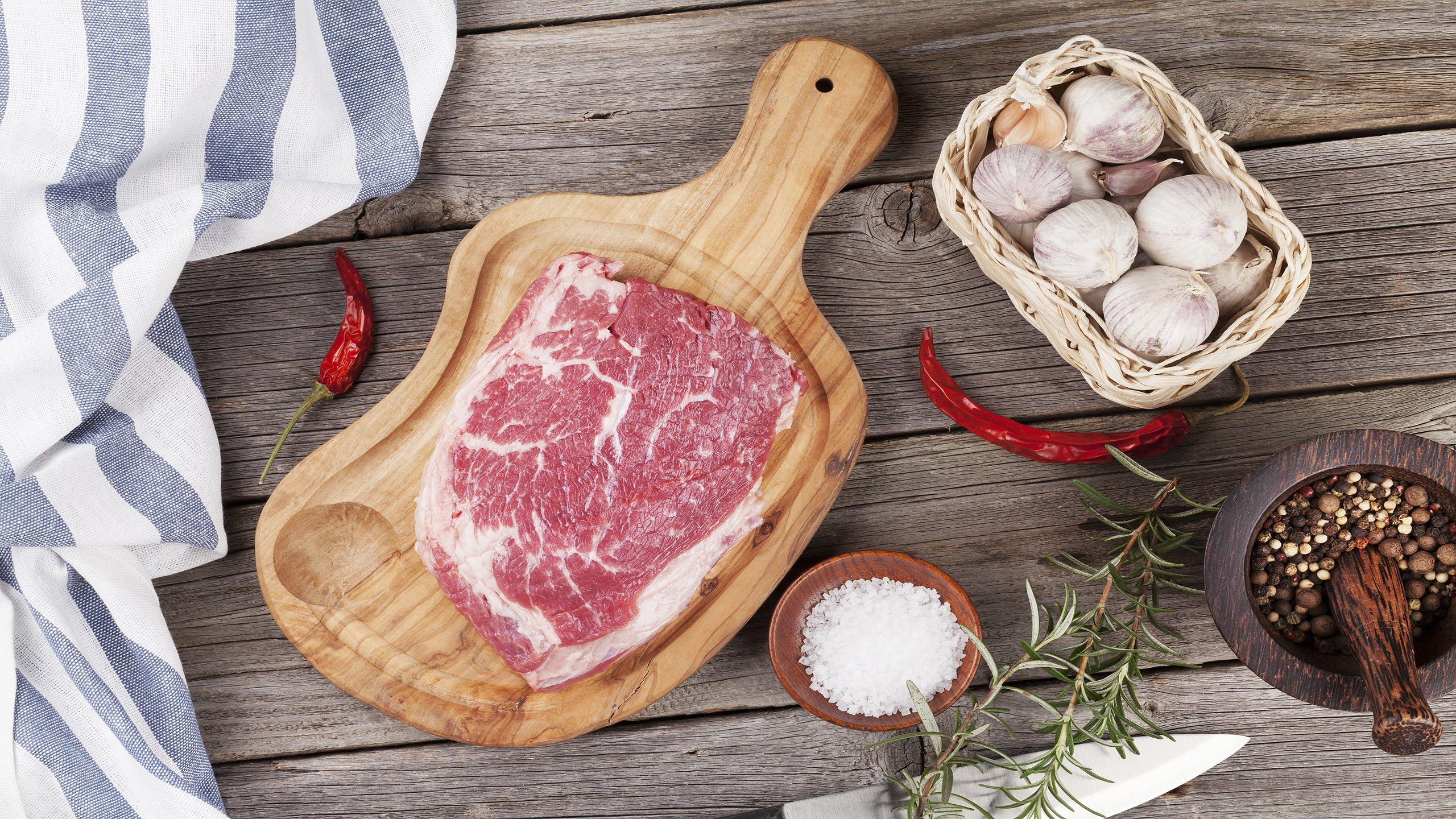 Grillrezepte Steak Marinaden
