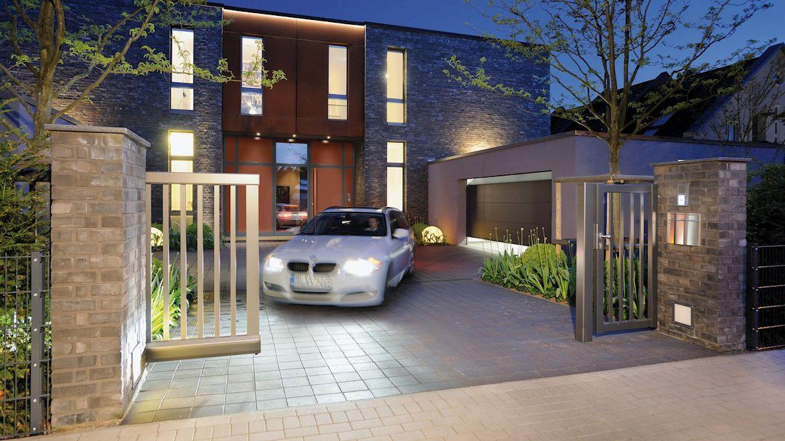 Hörmann Garagen- und Einfahrtstor-Antriebe