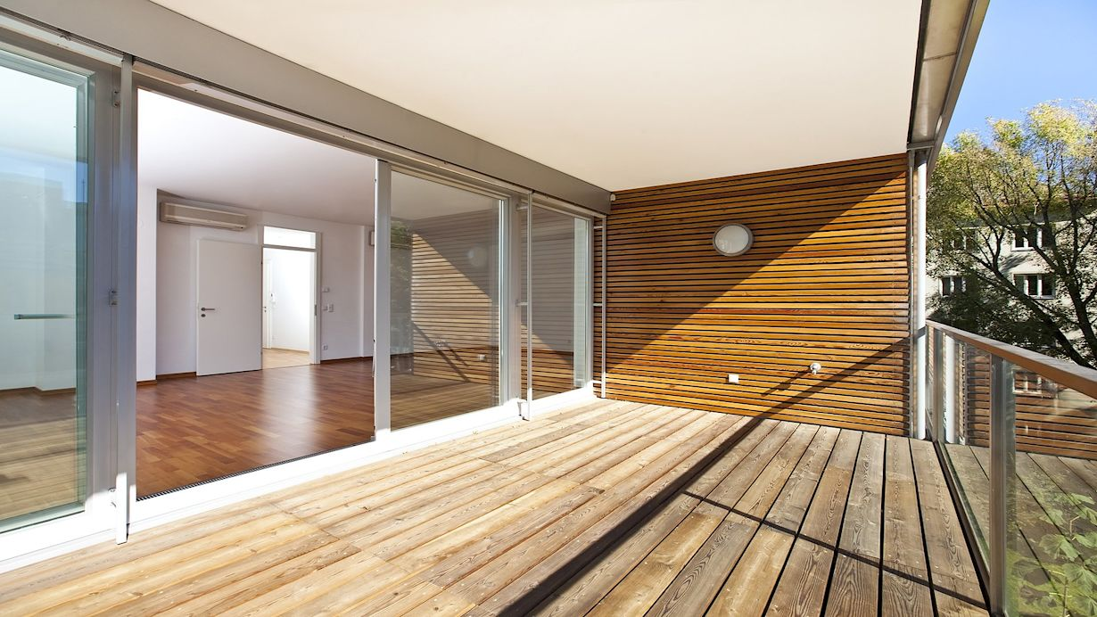 Balkon Ideen