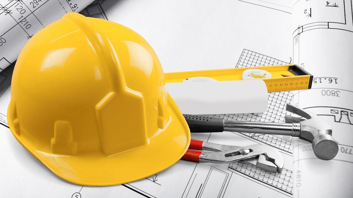 Fachhändler für Baustoffe