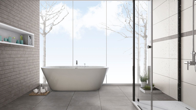 IGA Ambiente 60x60 cm Boden- und Wandfliesen