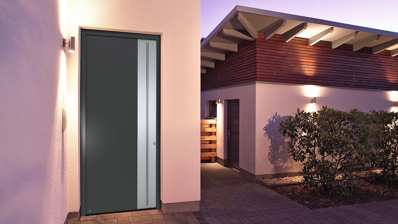 Hörmann Aluminium-Haustüren