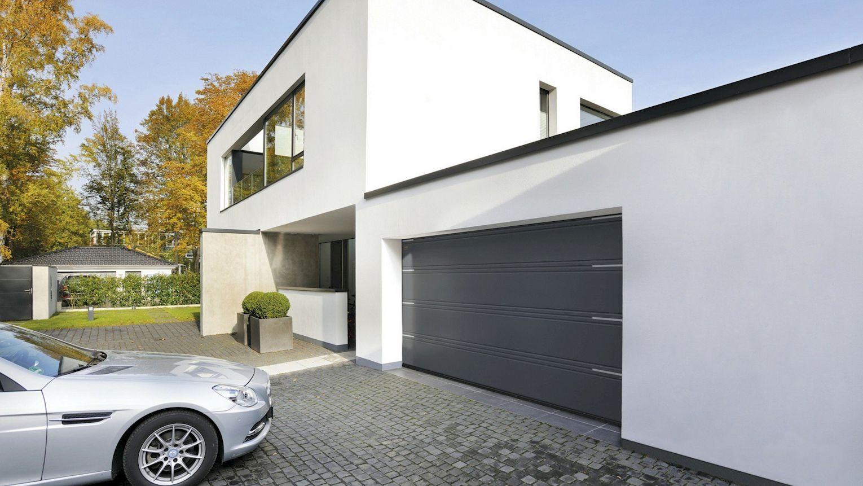 Hörmann Garagen-Sectionaltore