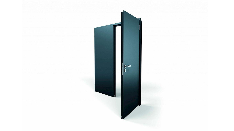 Teckentrup 62 EI2 30 Tür mit CE Kennzeichen