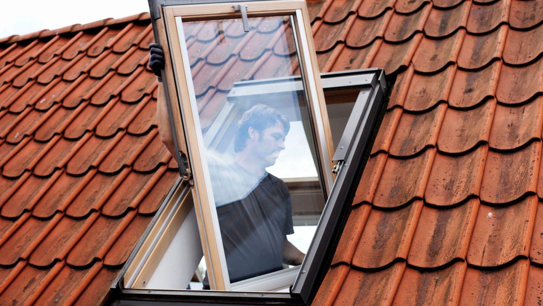 Velux Dachfenster