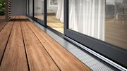 Fassadenentwässerung Profiline