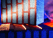Wärmeschutz Ziegelhaus