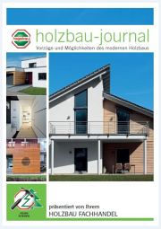 Holzbau Journal