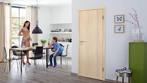 Wohnungstuerabschlussprogramm