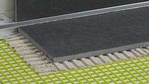 fibretec 2.0 Armierungs- und Entkopplungsmatte