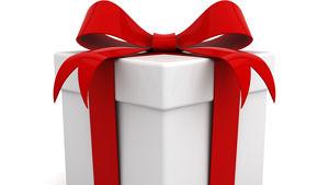Geschenkgutschein Baustoffhandel
