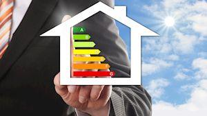 Energiecheck Wohnhaus