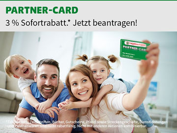 hagebau Partner-Card