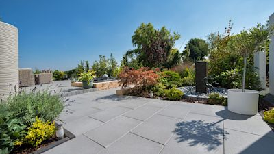 KANN Terrassenplatten
