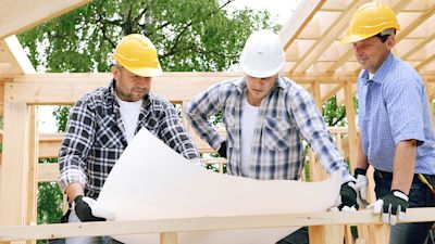 Aufbau- und Verlegeanleitung