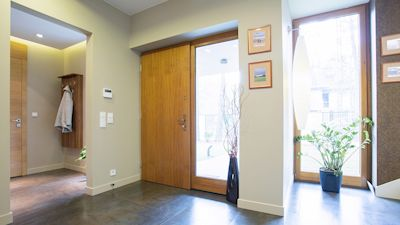 Wohnungseingangstüren