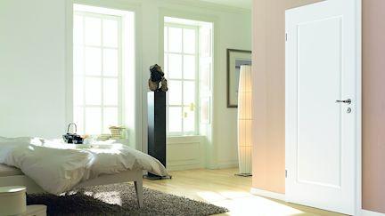 Herholz Innenausbau Türen Weiß