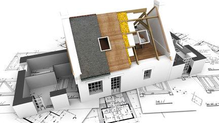 Baustoffhandel Dach