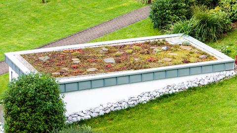 dachbegruenung_nachhaltige Bauweise