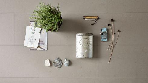 Baustoffhandel Linoleum