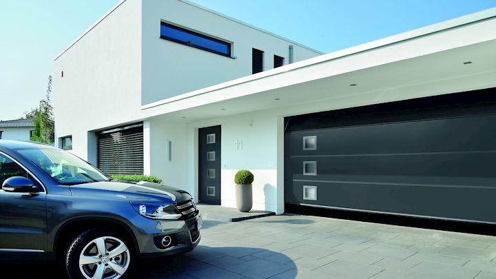 Hörmann Garagen Sectionaltor