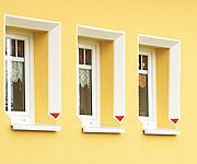 Knauf Fassadendämmung