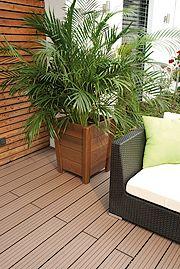 Osmo Garten Bambus
