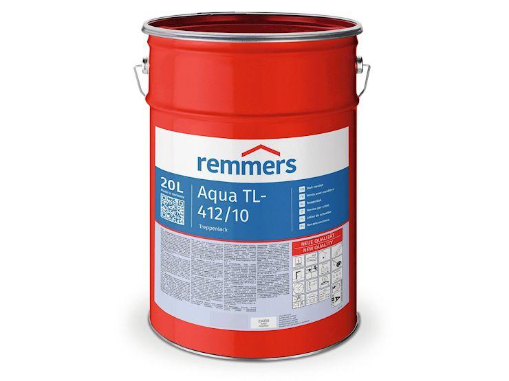 Remmers Aqua TL 412 Treppenlack