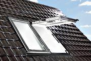Roto Wohndachfenster (Zwilling/Drilling)