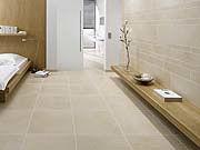 Keramische Fliesen sind nicht nur ein für Allergiker geeigneter Wand- oder Bodenbelag, sondern zudem ein Gestaltungsmittel, das in großer Format- und Farbvielfalt erhältlich ist und auch in puncto Design zu überzeugen weiß. (Foto: epr/Agrob Buchtal)
