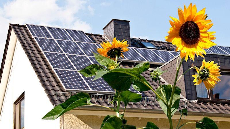 Solarthermie / Photovoltaik